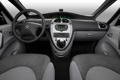 VTC Crosne: Citroën