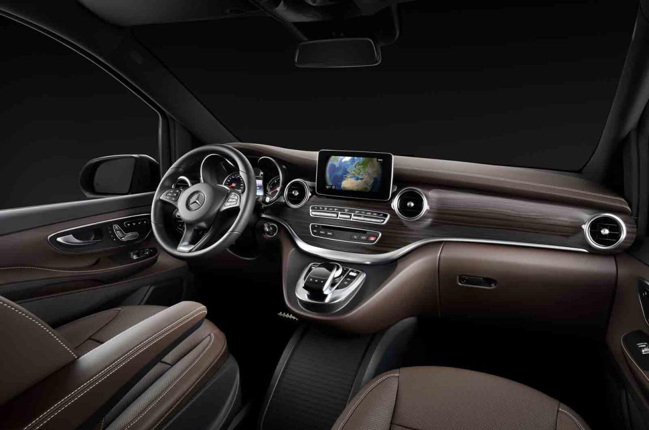 VTC Vauréal: Mercedes