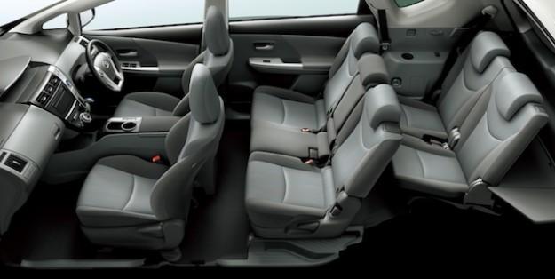 Taxi Maurepas: Toyota