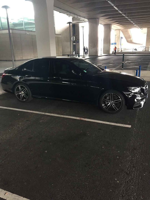 VTC Cergy: Mercedes