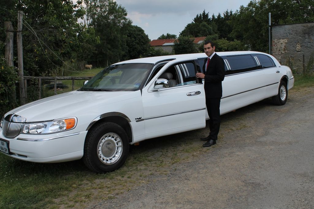 VTC Fenioux: Lincoln