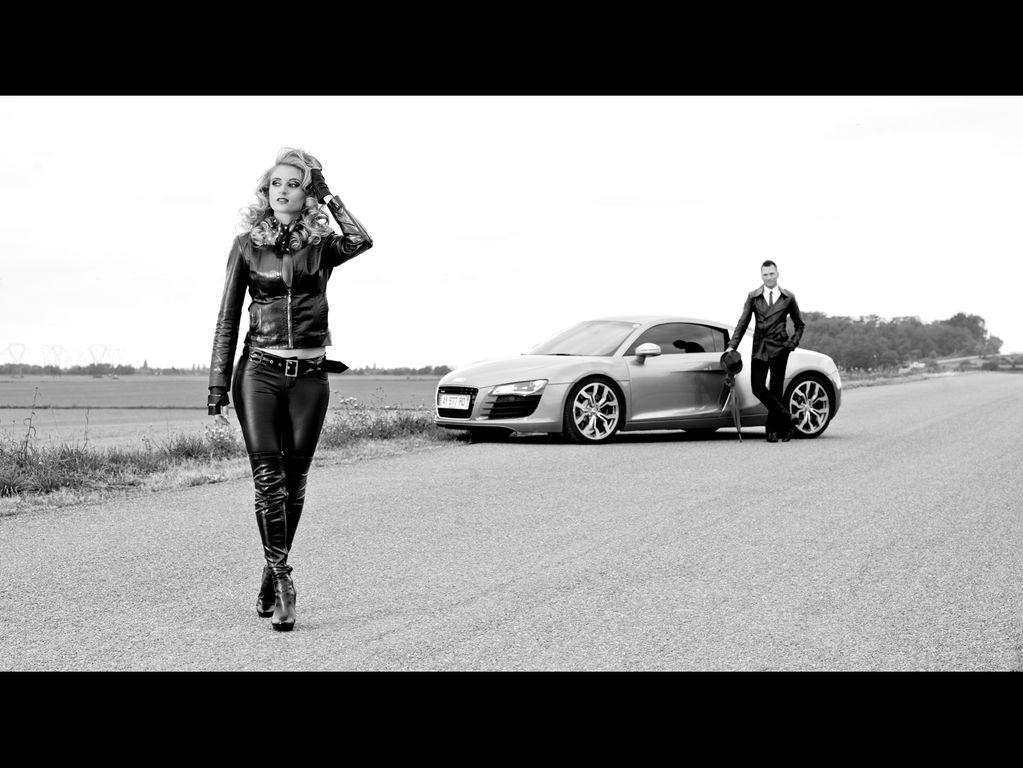 VTC Ormoy: Audi