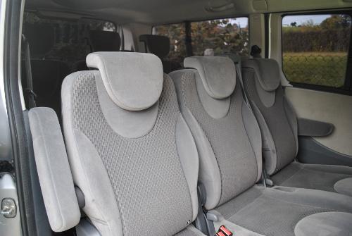 Taxi Hasparren: Fiat