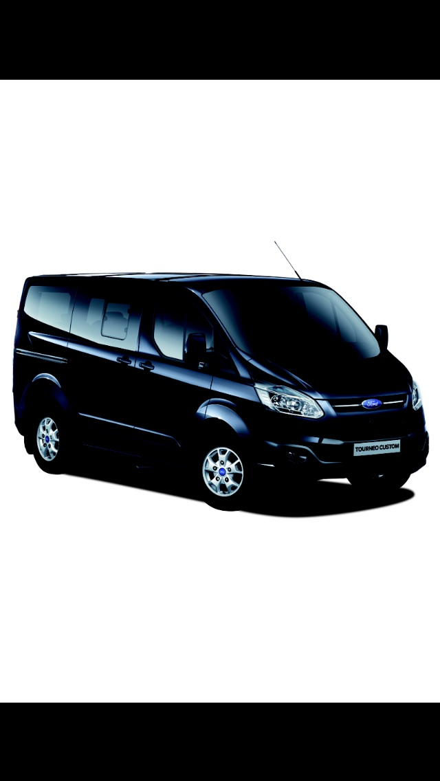 Taxi Lavau: Ford