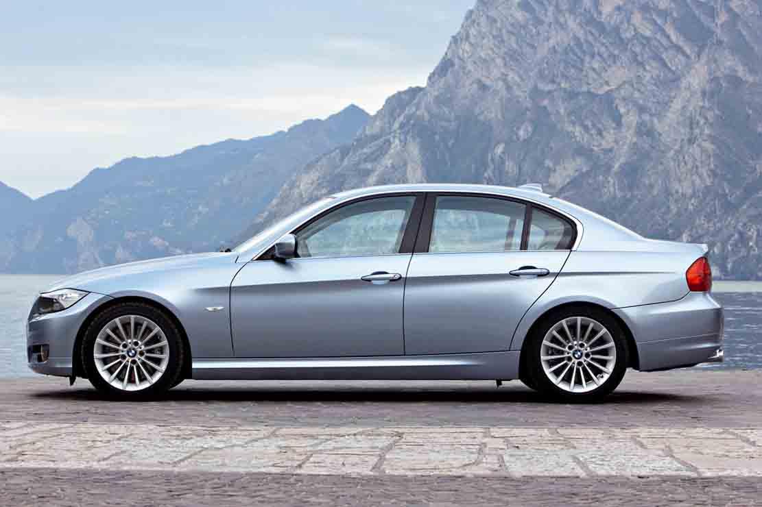 VTC Cagnes-sur-Mer: BMW