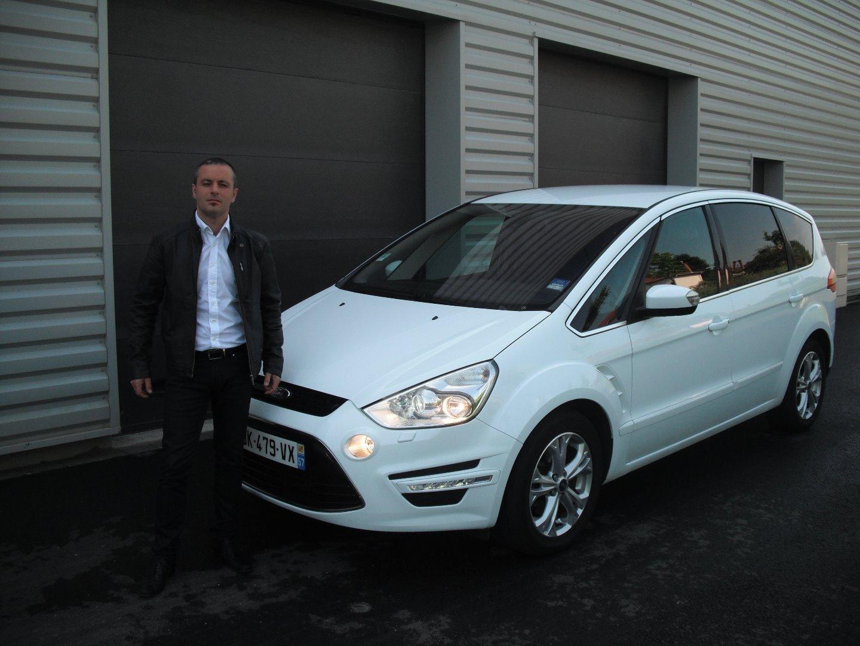 VTC Fameck: Ford