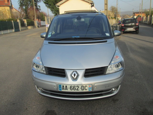 VTC Persan: Renault