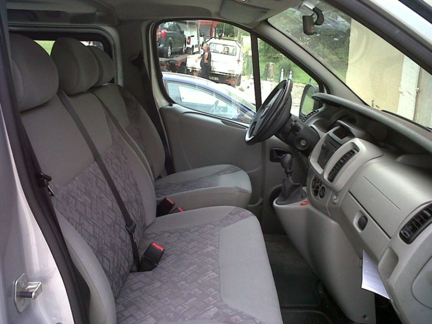 Taxi Taverny: Opel