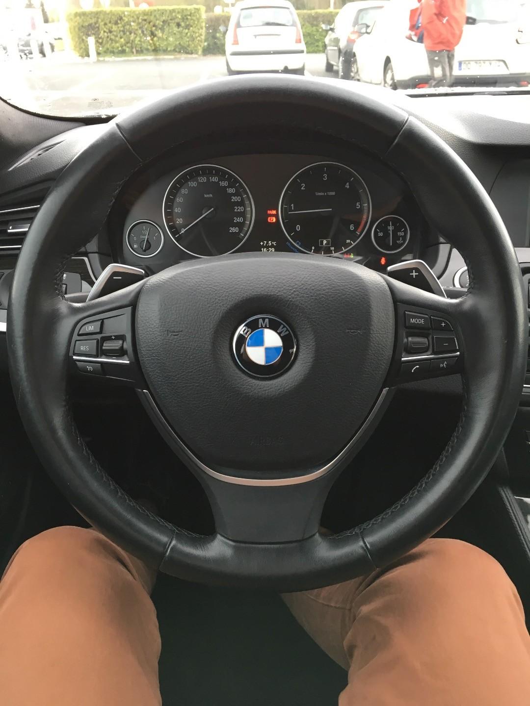 Taxi Saint-Leu-d'Esserent: BMW