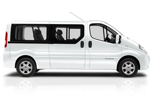 VTC Plan-de-Cuques: Renault