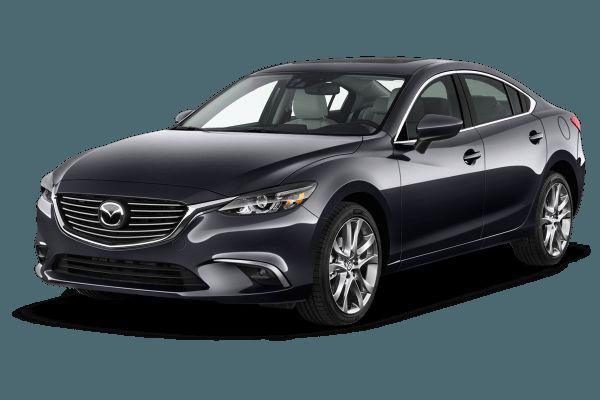 Taxi Enghien-les-Bains: Mazda