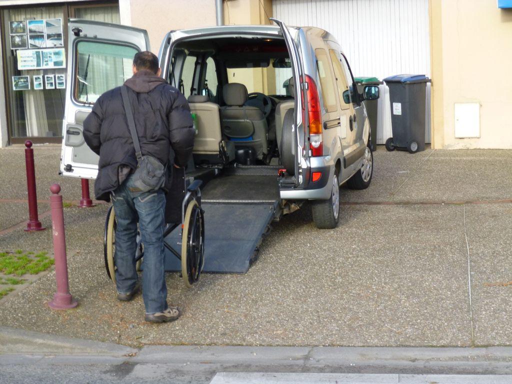 Taxi Plaisance-du-Touch: Renault