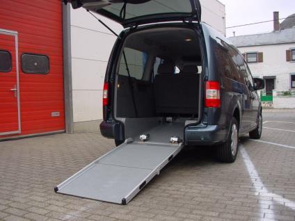 Taxi Mantes-la-Ville: Volkswagen