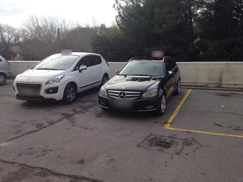 Taxi Salles-d'Aude: Peugeot