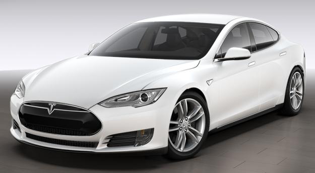 VTC Lamorlaye: Tesla