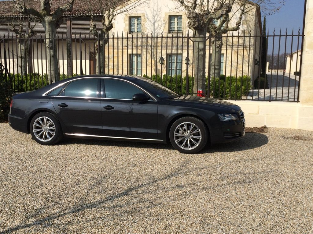 VTC Léognan: Audi