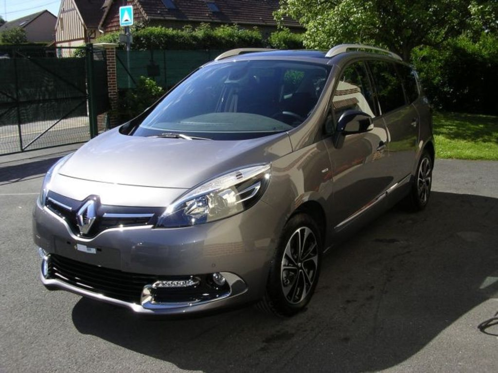 Taxi La Chapelle-Thouarault: Renault