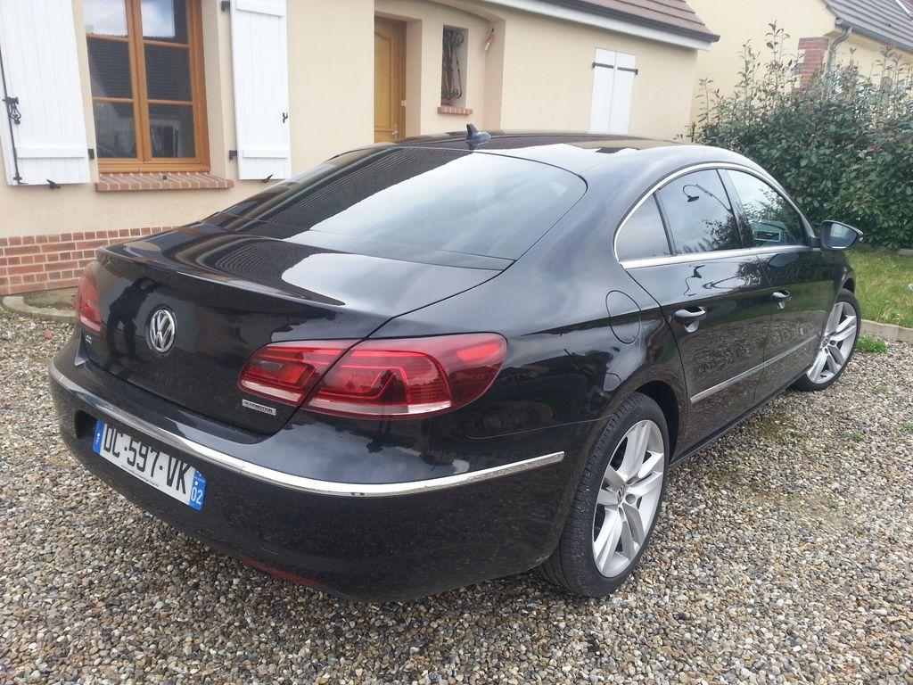 VTC Auneuil: Volkswagen