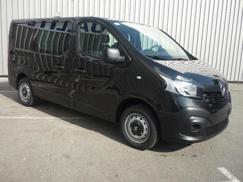 Taxi Nogent-sur-Marne: Renault