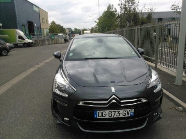 Taxi Rieux: Citroën