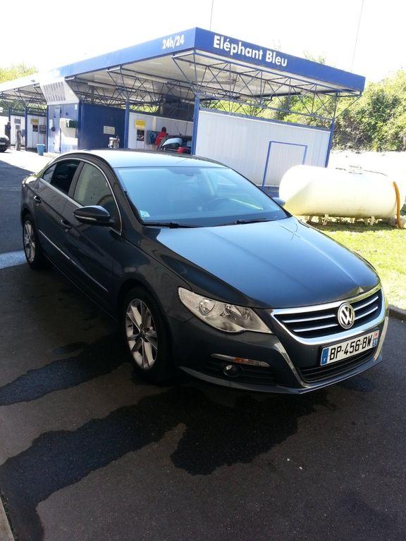 VTC Colombes: Volkswagen