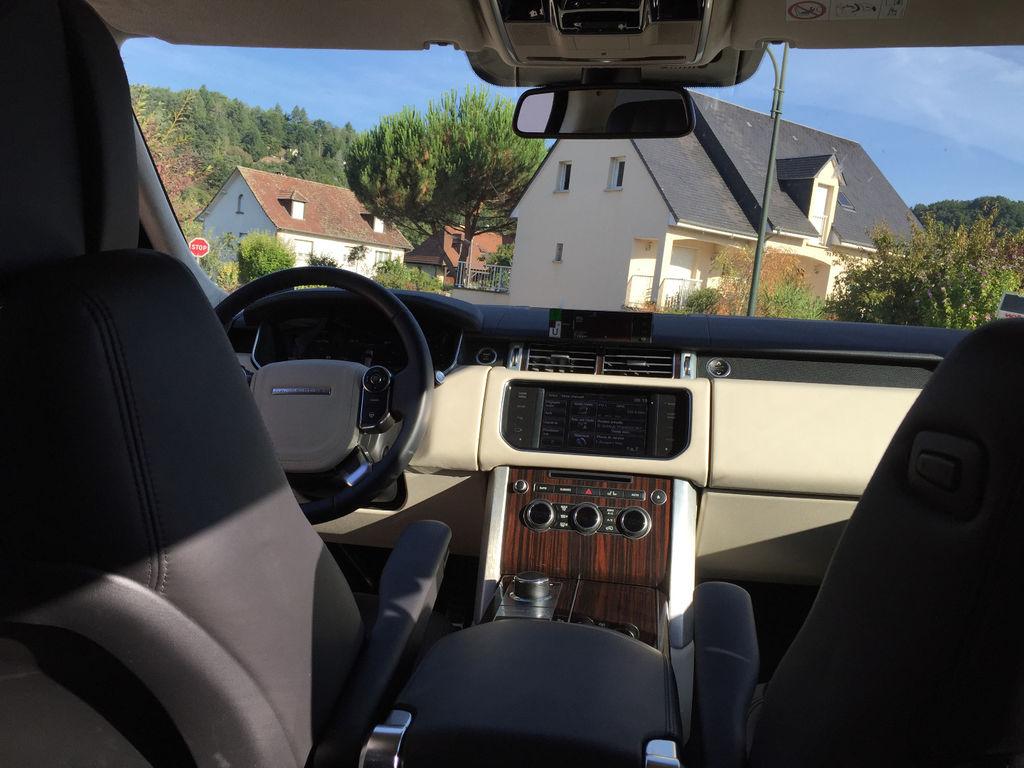 Taxi Argentat: Rover