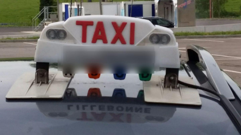 Taxi Lillebonne: Chevrolet