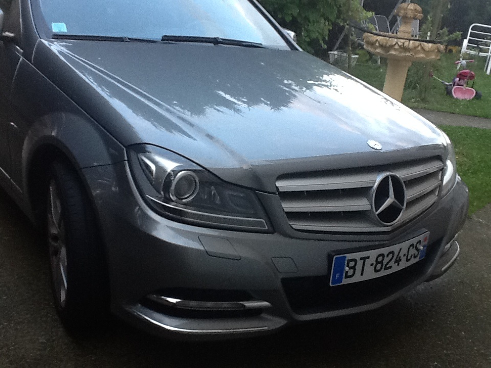 VTC Savigny-le-Temple: Mercedes