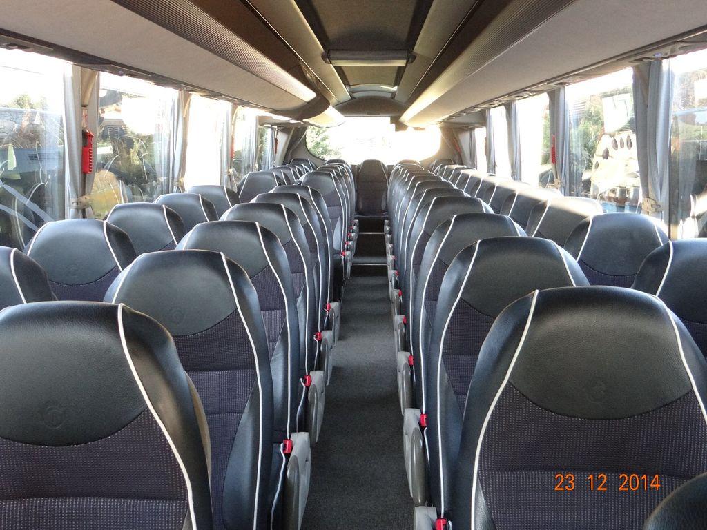 Autocariste Lorette: Irisbus