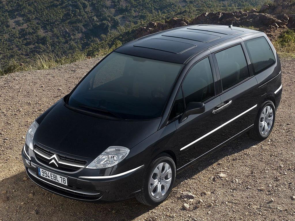 Taxi Leuc: Citroën