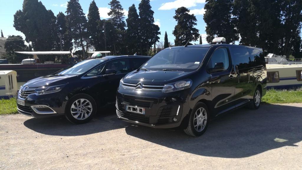 Taxi Saint-Marcel-sur-Aude: Citroën