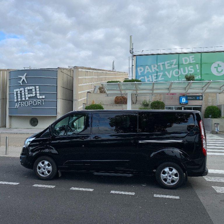 VTC Mèze: Ford