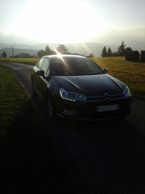VTC Annecy: Citroën