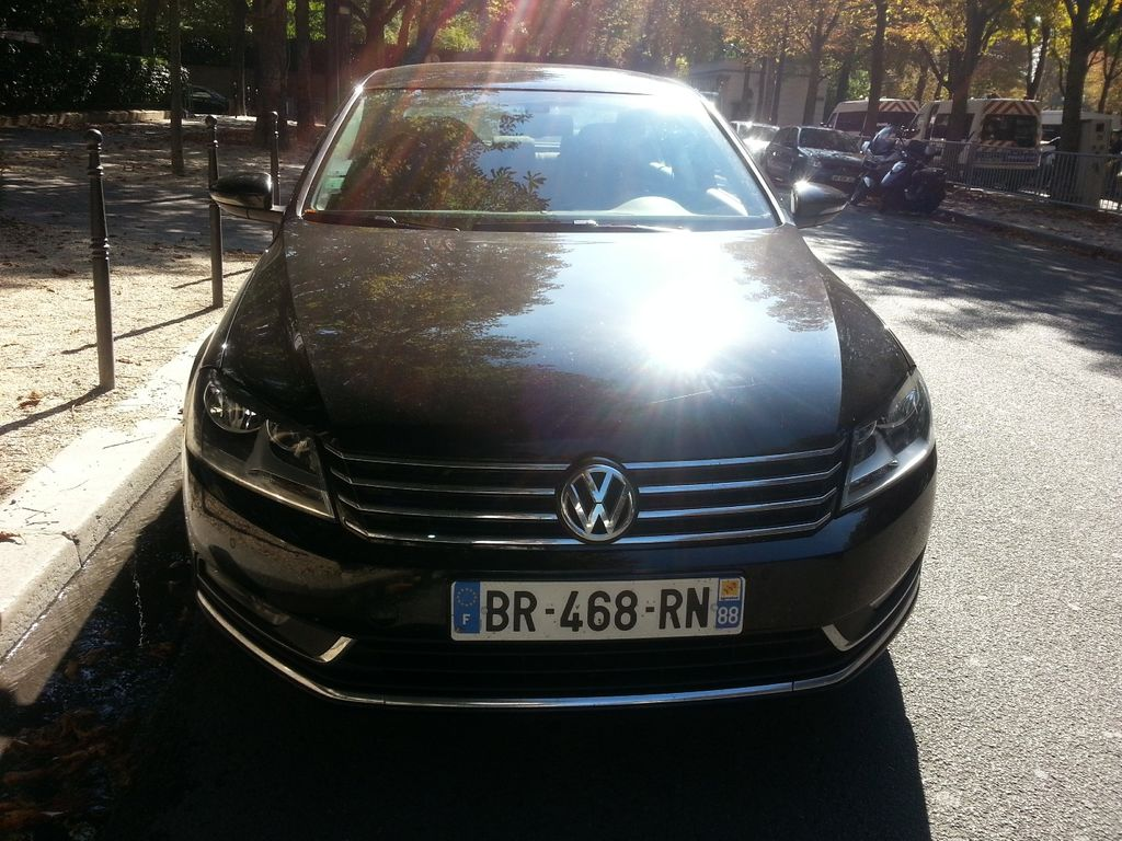 VTC Massy: Volkswagen