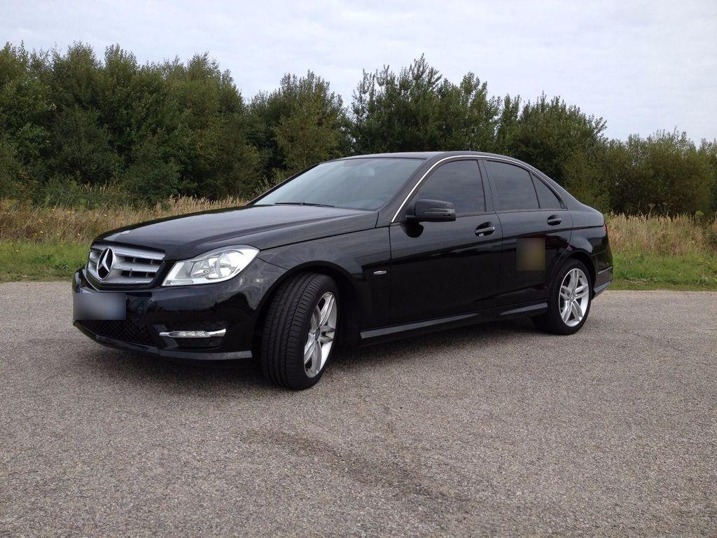 Taxi Le Havre: Mercedes