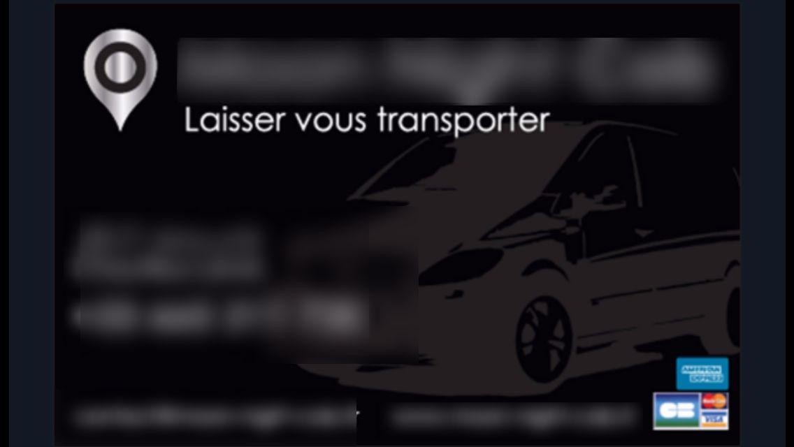 VTC Tignes: Mercedes