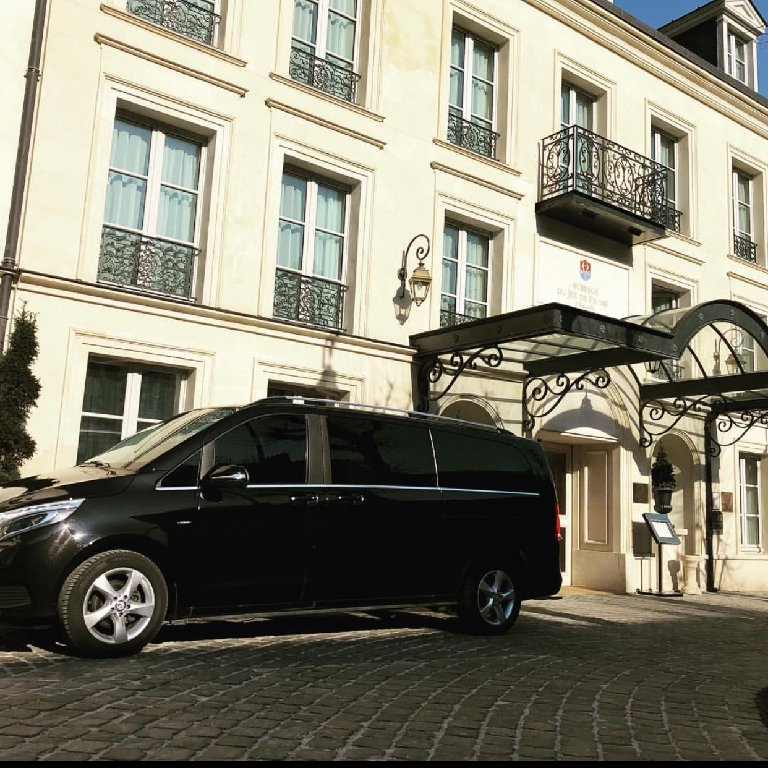 VTC Ermont: Mercedes