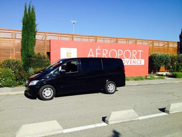 VTC Saint-Victor-des-Oules: Mercedes