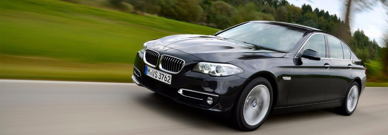 VTC Saint-Victor-des-Oules: BMW