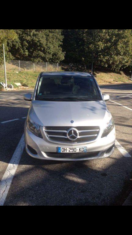 VTC Dreux: Mercedes