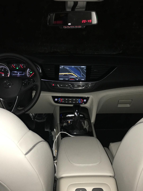 Taxi Villecomte: Opel