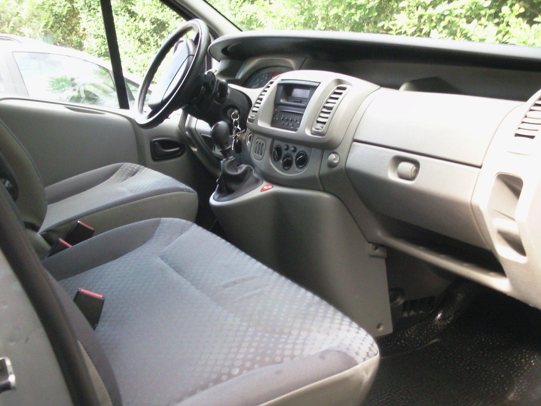 Taxi Charleville-Mézières: Renault