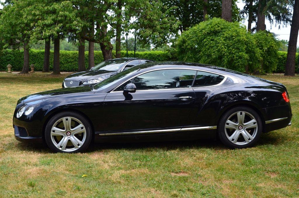 VTC Mâcon: Bentley
