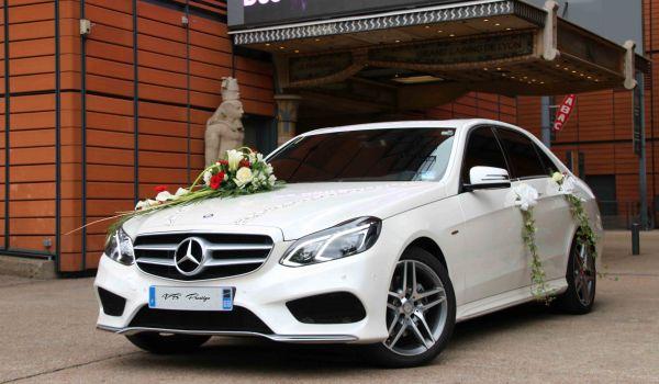 VTC Carnoules: Mercedes