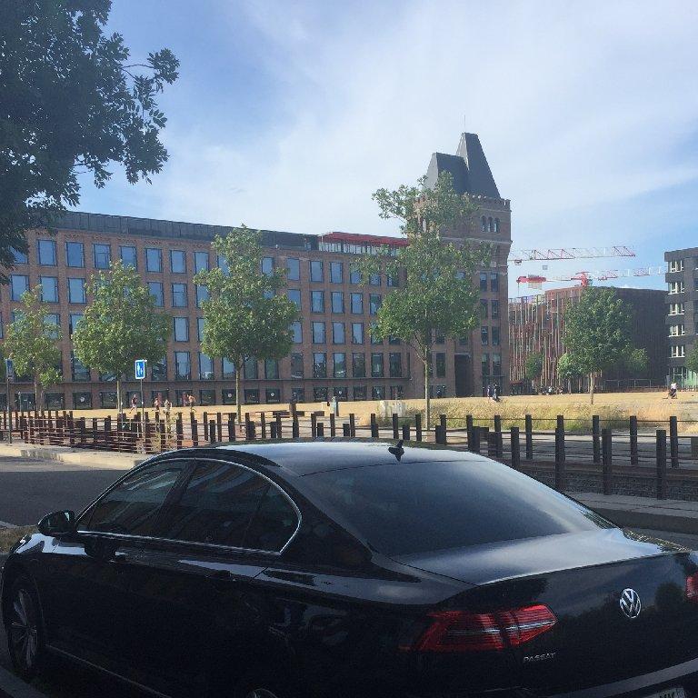 VTC Lille: Volkswagen