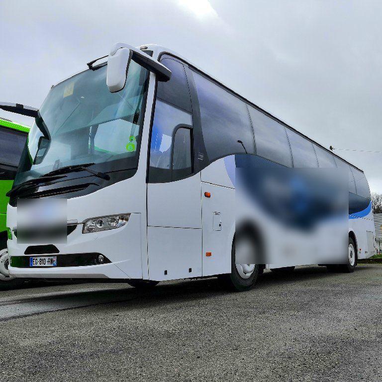 Autocariste Grand-Champ: Volvo
