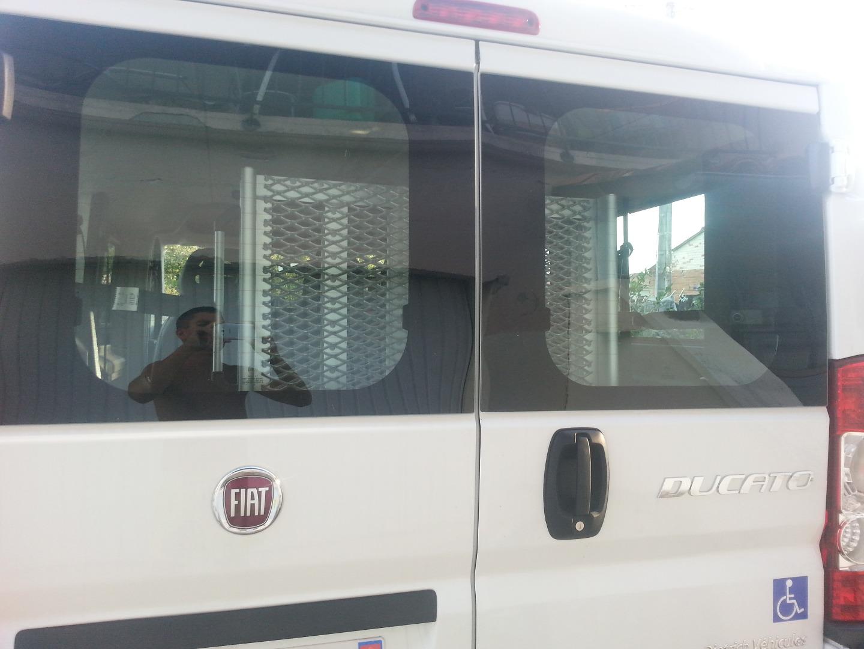 Taxi Albi: Fiat
