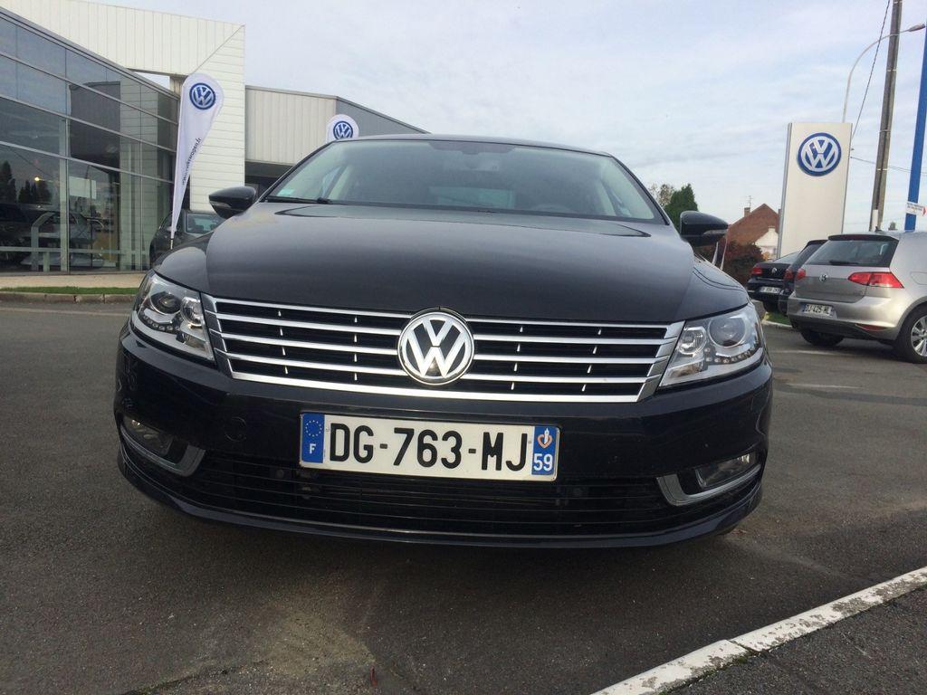 VTC Romainville: Volkswagen
