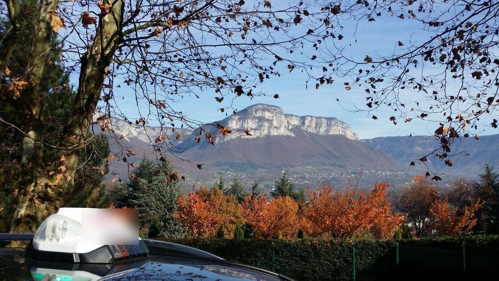 Taxi Barberaz: BMW