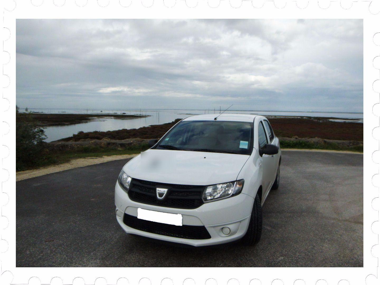 VTC La Teste-de-Buch: Dacia